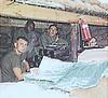 Ammo bunker LZ Uptight