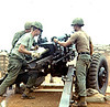Terry Elliott, Lloyd Williams, Don Babcock, Gun 4 LZ Uptight 1968