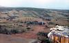 Grunt Pickup at base of Uptight