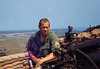 Sgt. Moore, LZ Uptight 4/68