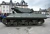 M10 tank destroyer, Arromanches, Normandy, 5 June 2019.