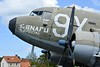 Douglas C-47 9X-D / 315073 The SNAFU Special. Merville Battery, Normandy, 8 June 2019 2.