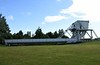 Pegasus Bridge, Pegasus Memorial, Ranville, Normandy, 8 June 2019 3..