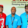 Vet Centers provide counseling to veterans.