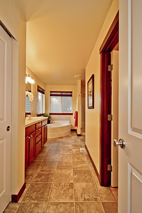bath master entry walk in closet to the right