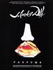 SALVADOR DALI Parfums 1998 Russia