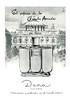 DANA Emir 1955 Spain (format 13 x 18 cm) <br /> 'El perfume de las Grandes Avenidas en Paris - Dana Perfumes - Difundidos y preferidos en el mundo entero'