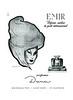DANA Emir 1957 Spain 'Perfume exótico de gusto internacional'