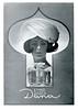 DANA Emir 1967 Spain (format 13,5 x 18,5 cm)