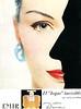 DANA Emir 1959 Spain 'El 'toque' invisible que realza su belleza'
