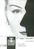 DANA Emir 1960 Spain 'El 'toque' invisible que realza su belleza'