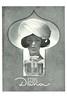 DANA Emir 1965-1966 Spain (format 13,5 x 18,5 cm)