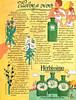 DANA Herbíssimo 1979 Spain 'Vuelve a vivir - Aromas ecológicos de Dana'