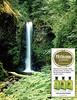 DANA Herbíssimo Aguas de Colonia Naturales (Cedro de Virginia - Enebro de Himalaya - Mejorana de Siria) 1985 Spain 'La naturaleza de Dana'