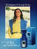 Miss DANA 1979 Spain 'La fragancia de la mujer de hoy'