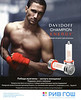 DAVIDOFF Champion Energy 2011 Russia (Rive Gauche stores)