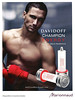 DAVIDOFF Champion Energy 2011 Spain (Marionnaud stores)