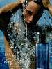 DAVIDOFF Cool Water 2005 Spain<br /> MODEL: Axel Herman