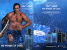DAVIDOFF Cool Water 2006 US (Macy's stores) recto-verso with scented strip