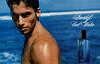 DAVIDOFF Cool Water 1999 Spain spread