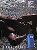 DAVIDOFF Cool Water 1992 US: 6 lines outlets  <br /> (Bloomingdale's - Burdines - Jordan Marsh - Lazarus - Rich's - The Bon Marché)