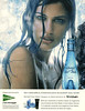 DAVIDOFF Cool Water Woman 2002 Spain (El Corte Inglés department stores)