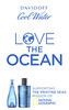 DAVIDOFF Cool Water 2012 card in English 'Love the Ocean'