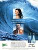 DAVIDOFF Cool Water - Cool Water Woman   2001 Spain (El Corte Iingés stores)