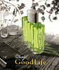 DAVIDOFF Good Life for Men 1999 US (In Style format) 'The fragrance for men - available in fine department stores'