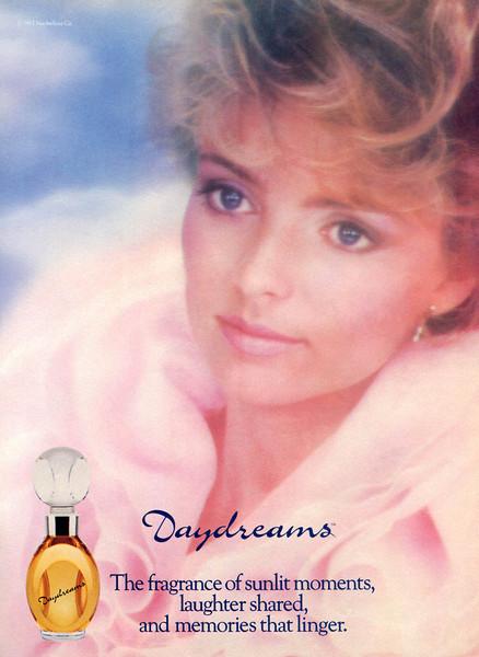 Daydreams 1982 US