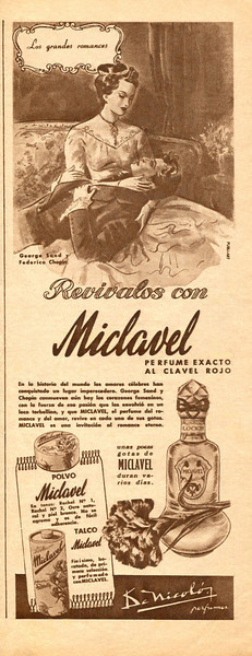 DE NICOLO Perfumes