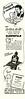 Dolar deodorant<br /> DE NICOLO<br /> 1954 Argentine<br /> 1/3 page