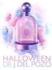 JESÚS DEL POZO Halloween 2010 Spain 'Halloween de J  del Pozo' (handbag size fomat) - bottle