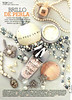 JESÚS DEL POZO In White 2008 Spain (advertorial Glamour)