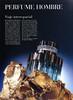 JESÚS DEL POZO Quasar 1995 Spain (advertorial Elle)