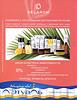 DELAROM Natural Cosmetics 2010 Russia (L'Etoile stores)