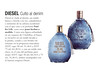 DIESEL Fuel for Life Denim 2011 Spain (advertorial News Fragancias) small format 'Culto al denim'