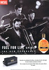 DIESEL Fuel for Life Spirit 2013 Spain (San Remo stores) handbag size format <br /> 'The new fragrance - Use with extreme caution'<br /> MODELS: Marc Madeleyn, Paul Hamy & Geoffroy Jonckheere, PHOTO: Matthew Brookes
