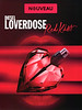 DIESEL Loverdose Red Kiss 2015 France (Sephora stores) 'Nouveau'