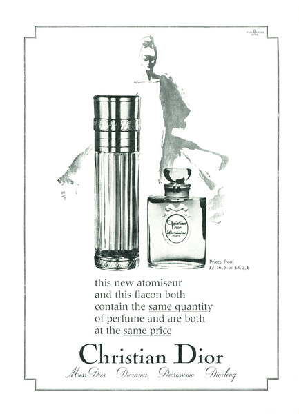 CHRISTIAN DIOR Diverse - GlossyPages