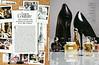 CHRISTIAN DIOR Diverse 2014 Spain spread (advertorial Vogue Beauty) 'Esencia couture'