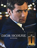 DIOR Homme Intense 2013 UK