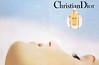 CHRISTIAN DIOR Dune 1992 Spain spread