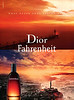DIOR Fahrenheit 2013 UK 'What never ends begins here'