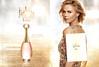 J'Adore DIOR Eau Lumière Eau de Toilette 2016 Russia spread with sheathed scent card (handbag size format) 'Новый аромат - Новое сияние'