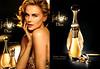 J'Adore DIOR Eau de Parfum + Touche de Parfum 2015 France recto-verso 'Le nouveau geste parfum'