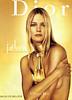 J'Adore DIOR 2003 Mexico 'The absolute femininity - Salud es belleza'