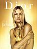 J'Adore DIOR 2003 Spain 'Le féminin absolu.'  bis
