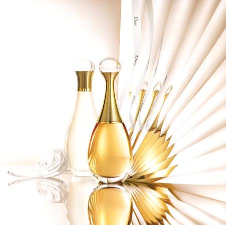 J'Adore DIOR Eau de Parfum & Body Milk 2015 France (Sephora stores)