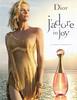 DIOR J'Adore in Joy 2017 Spain  'La nueva sensación'